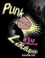 певческий панк-праздник