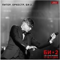 питер оркестр би-2