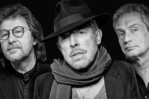 Группа Машина Времени приступила к записи нового альбома