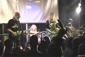 гражданская оборона в новосибирске концерт видео