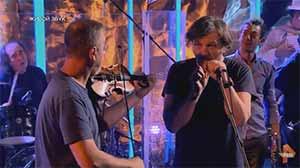 соль эмир кустурица и the no smoking orchestra