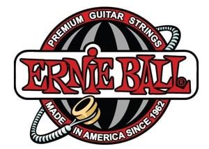ernie ball струны