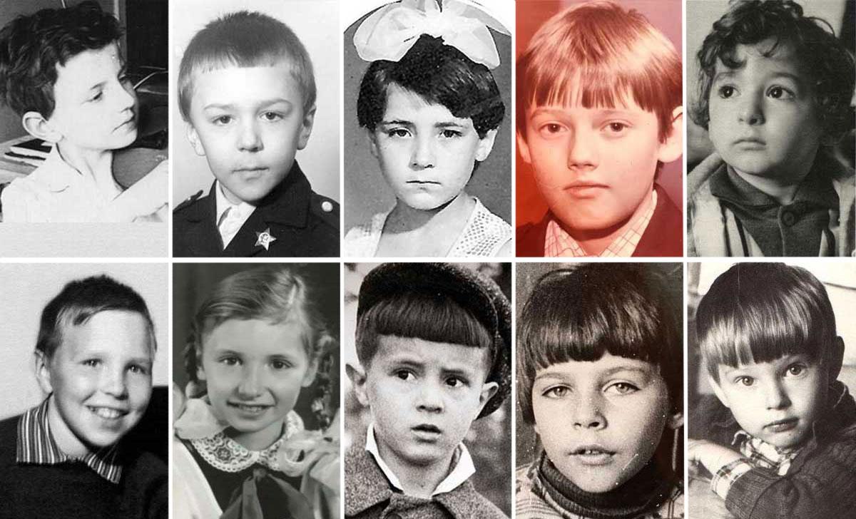 школьные фото музыкантов